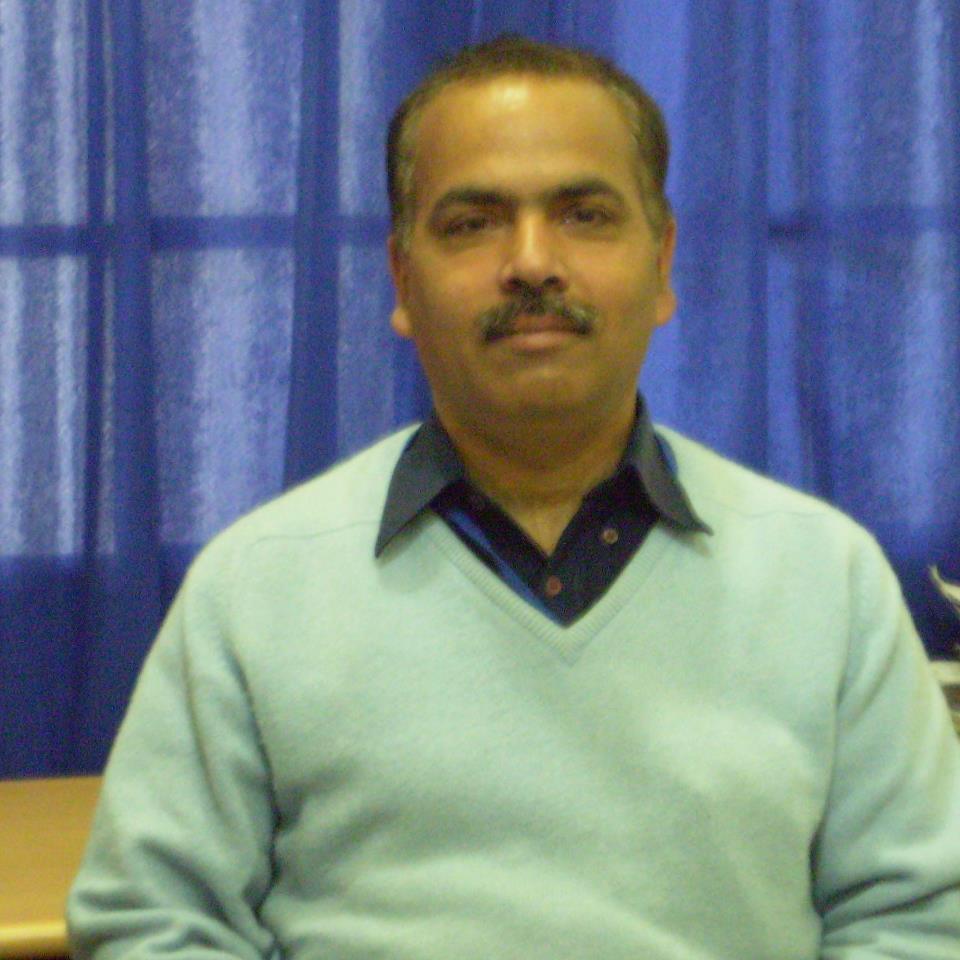 Mr. Sunil Arora